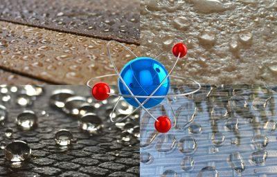 Protección de superficies con nanotecnología