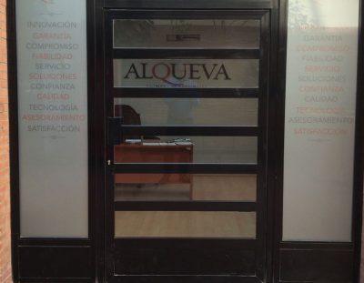 Alqueva abre nueva oficina en FIBES (Palacio de Congresos de Sevilla)